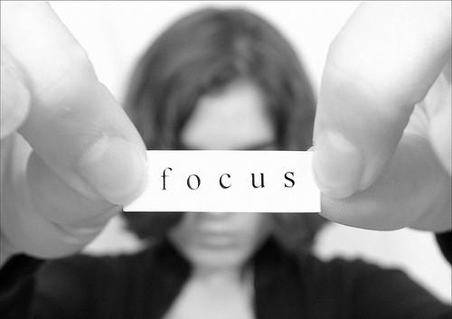 Focus | Foto: dkalo | Quelle: flickr.com