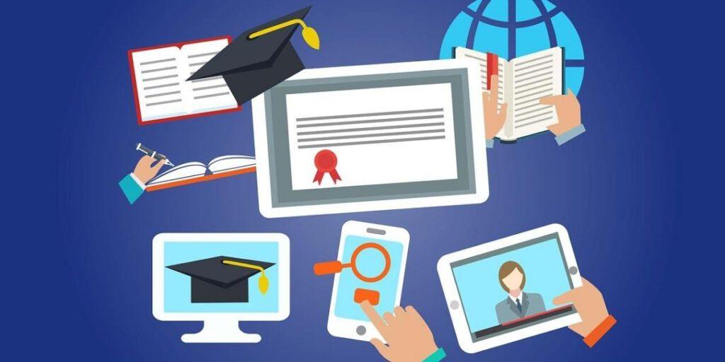 E-Learning / pixabay / CC0